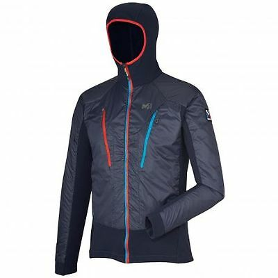 Veste Alpinisme Trilogy Dual Advanced Jkt - homme