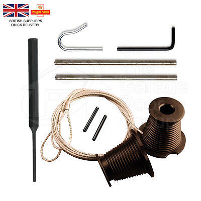 Henderson Canopy Cones & Cables Garage Door Spare Parts And Repair Tools Merlin
