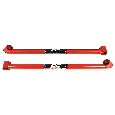 DC Sports for Scion/SuBaru FRS/BRZ Rear Subframe Support BRace