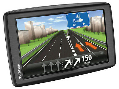 Navigationsgerät TomTom VIA 130 Central Europe  (5 Zoll,) Europe,  MOCT