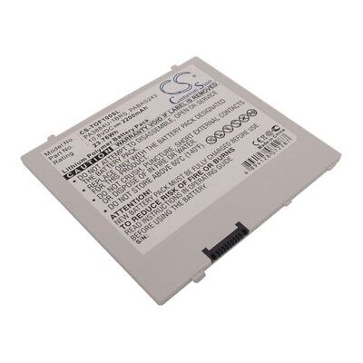 Replacement Battery For TOSHIBA 10Thrive