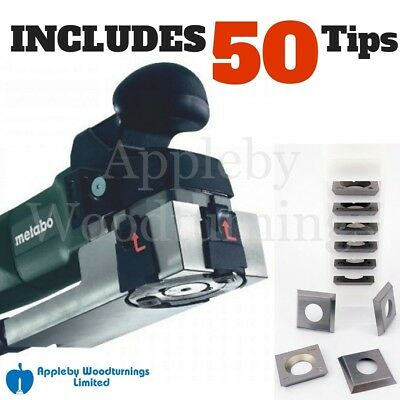 Metabo LF724 Paint Stripper / Remover 710W With 50 Tips