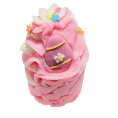 Bomb Cosmetics Swing into Spring Bath Mallow