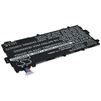 Replacement Battery For SAMSUNG GT-N5100