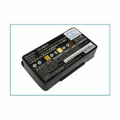 Replacement Battery For GARMIN 101051701