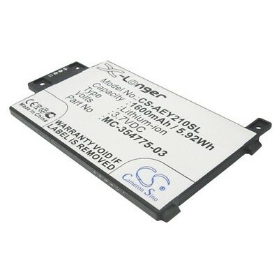 Replacement Battery For AMAZON 58-000008