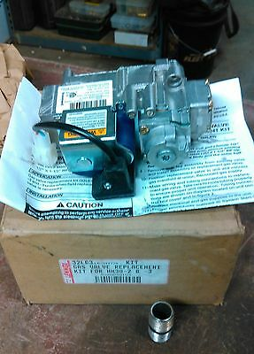 Lennox 32L63 Gas Valve Replacement Kit for HM30-2 and -3 Units = NOS