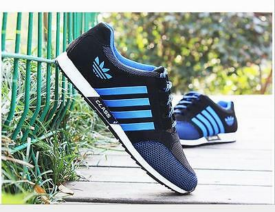 2017 NEW Men's Shoes Fashion Breathable Casual Canvas Sneakers RUNNING SHOES AAA