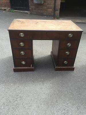 Georgian Desk