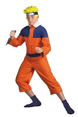 Naruto Deluxe Costume by Disguise