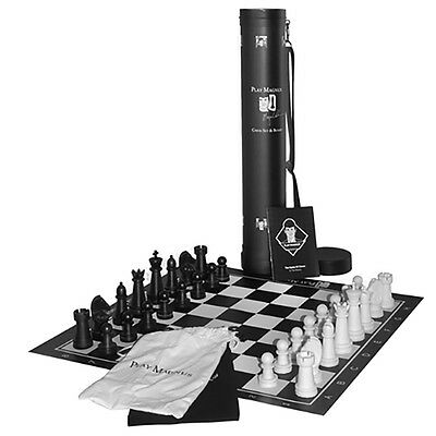 Play Magnus Chess Set -Authentic Product