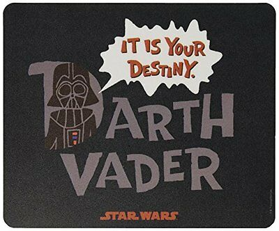 "Mousepad Star Wars - ""It's Your Destiny"""