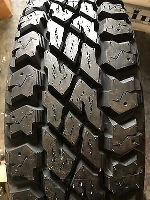 225/75/16 Cooper Discoverer S/T MAXX Brand new Tyres