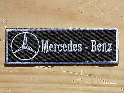 ECUSSON PATCH THERMOCOLLANT aufnaher toppa MERCEDES BENZ amg classe a c e s cls