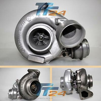 Turbo Charger MB Mercedes S class 320 CDI W220 W210