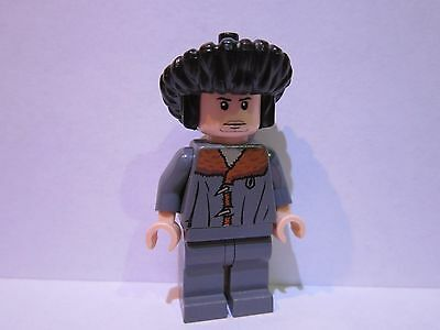 Lego Harry Potter VIKTOR KRUM minifigure lot 4768 100% REAL LEGO