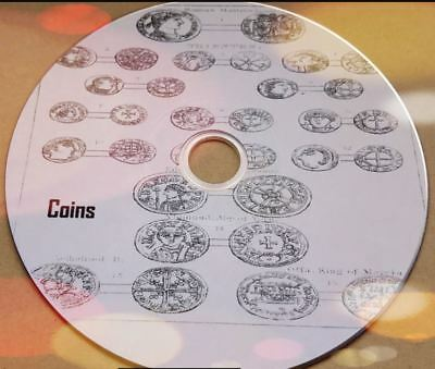 ebooks, 55 history of Old British Roman coins pdf & mobi files for PC & Kindle