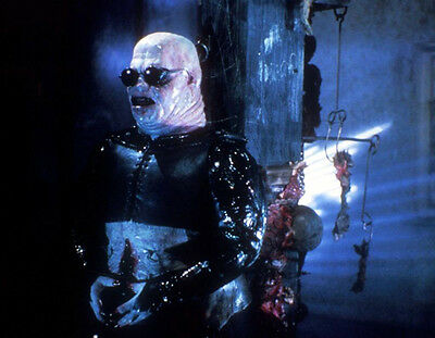 Simon Bamford UNSIGNED photo - H6292 - Butterball Cenobite - Hellraiser