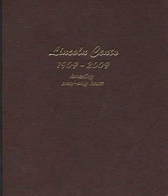 1909-2017 PDS Lincoln Deluxe High Grade Set