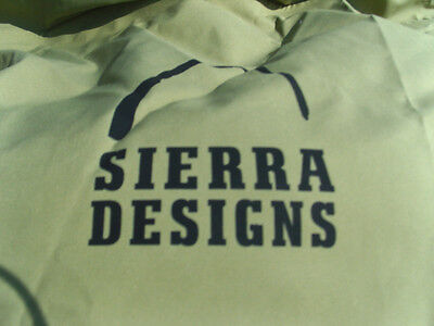 Sierra Designs Sfc Assault Bivy Gore-Tex Special Forces Navy Seal Shelter
