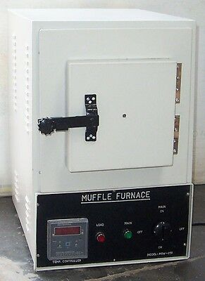 RECTANGULAR MUFFLE FURNACE Lab Science Lab Equipment Heating Laboratory Furnaces