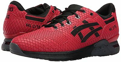 SUPER SHARP ASICS Tiger Men's Gel-Lyte Evo Running & CrossFit Shoe US 12.5 D NIB