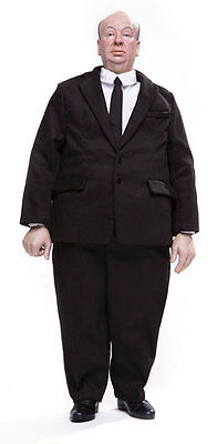 Preorder  Alfred Hitchcock Action Figure 1/6 30 cm