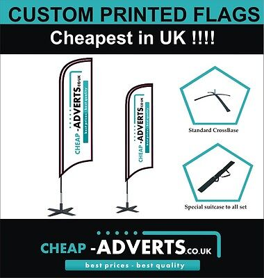 FEATHER FLAG, BANNER, TEARDROP FLAGs, EVENT FLAG, PROMOTIONAL FLAGS 2.4m