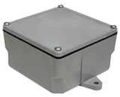 12 in. x 12 in. x 6 in. Electrical PVC Junction Box