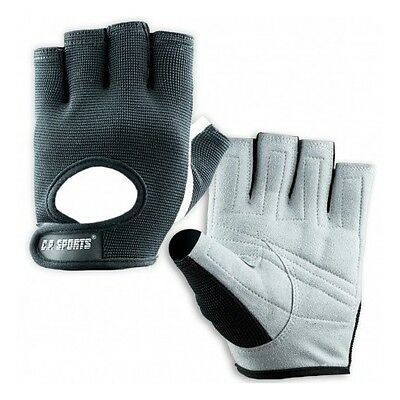 C.P. Sports F4  - Guantes fitness Power Allround
