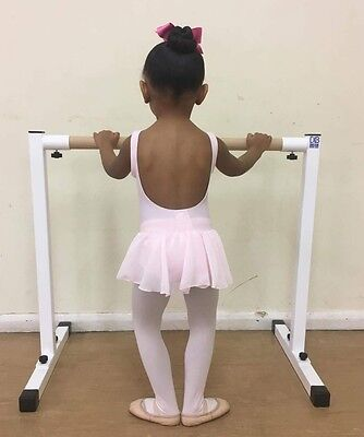Ballet barre ,Baby ballet barre /ballet bar portable freestanding, NEW!