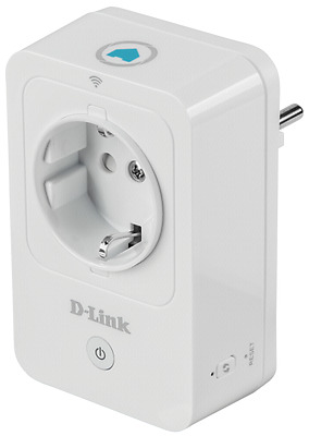 D-Link DSP-W215 mydlink Home Smart Plug NEW