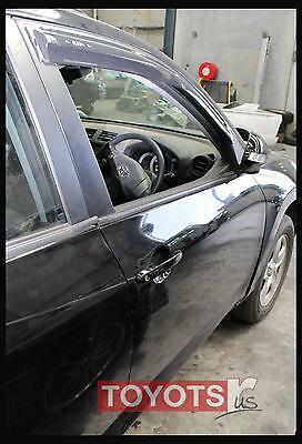 Toyota RAV4 RIGHT FRONT DOOR SHELL ACA33 01/06-12/12