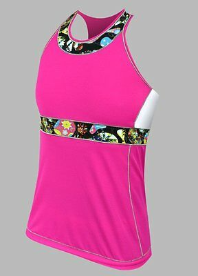De Soto Carrera Loose Fit Tri Top (2014) - Women's