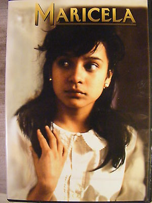 Maricela (DVD, 2003) Wonderworks Family Movie RARE