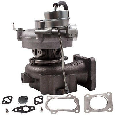 CT26 TURBO CHARGER for Toyota Landcruiser 4 2L 1HD-T 17201