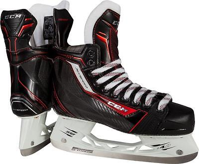 CCM Jetspeed 300 Ice Hockey Skates Size Senior