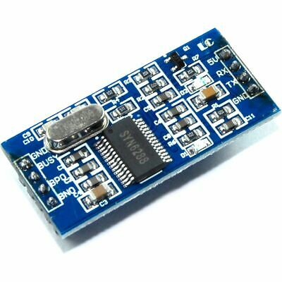 LC Technology SYN6288 Speech Synthesis Module Chinese English Flux Workshop