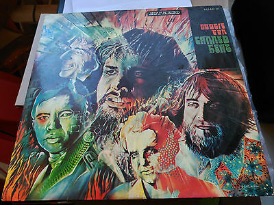 Lp Canned Heat - Boogie Con (With) Canned Heat - Liberty Spain 1968 G+/vg