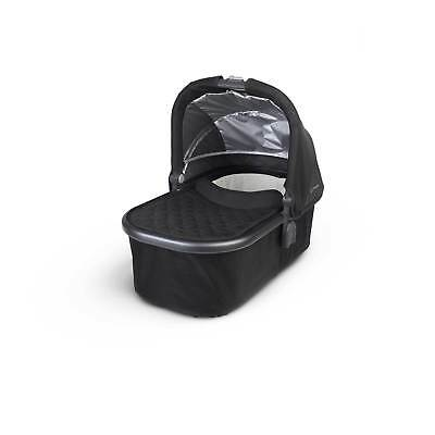 UPPAbaby VISTA / ALTA Bassinet 2015 - Black/Graphite (Jake)