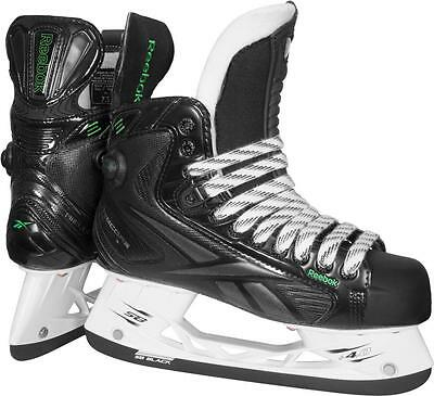 Reebok Ribcor Pump Ice Hockey Skates Size Senior
