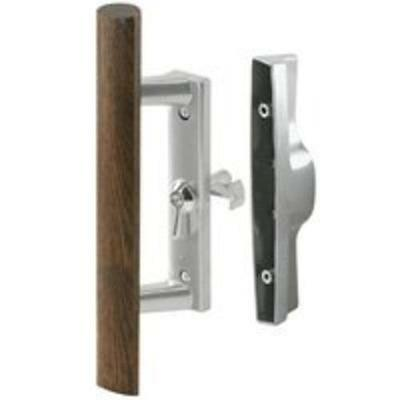 prime line c 1018 sliding glass door handle - Sliding Glass Door Handle