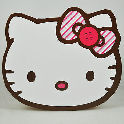 Hello Kitty Vanity Nail Care Carry Case Kids