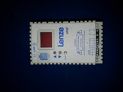 Lenzo SMD  Frequency Inverter