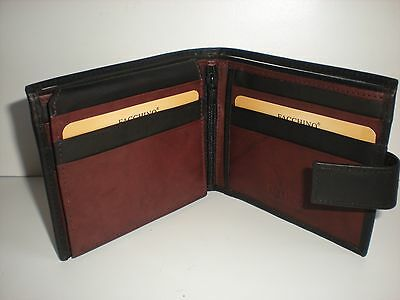 Fachinno Quality Real Leather Wallet 90275