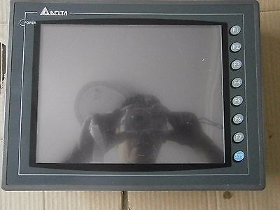 1pcs Uesd Delta Touch Screen DOP-A10THTD1 tested