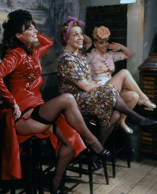 Sue Hodge, Carmen Silvera & Vicki Michelle UNSIGNED photo - H6311 - 'Allo 'Allo
