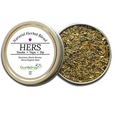 Natural Herbal Aphrodisiac FOR HER