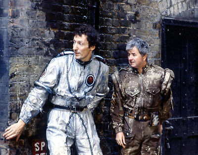 Rodney Bewes UNSIGNED photo - H6359 - Doctor Who