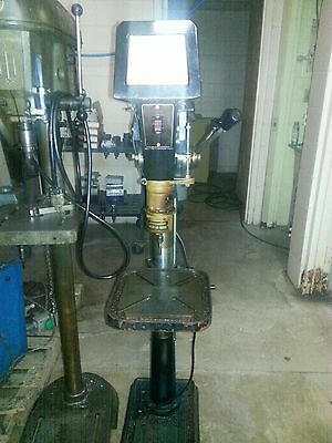 "WILTON/ PROCUNIER 16"" Floor Model Drill Press MODEL 2800"